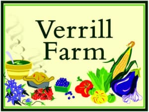 Verrill Farm Logo