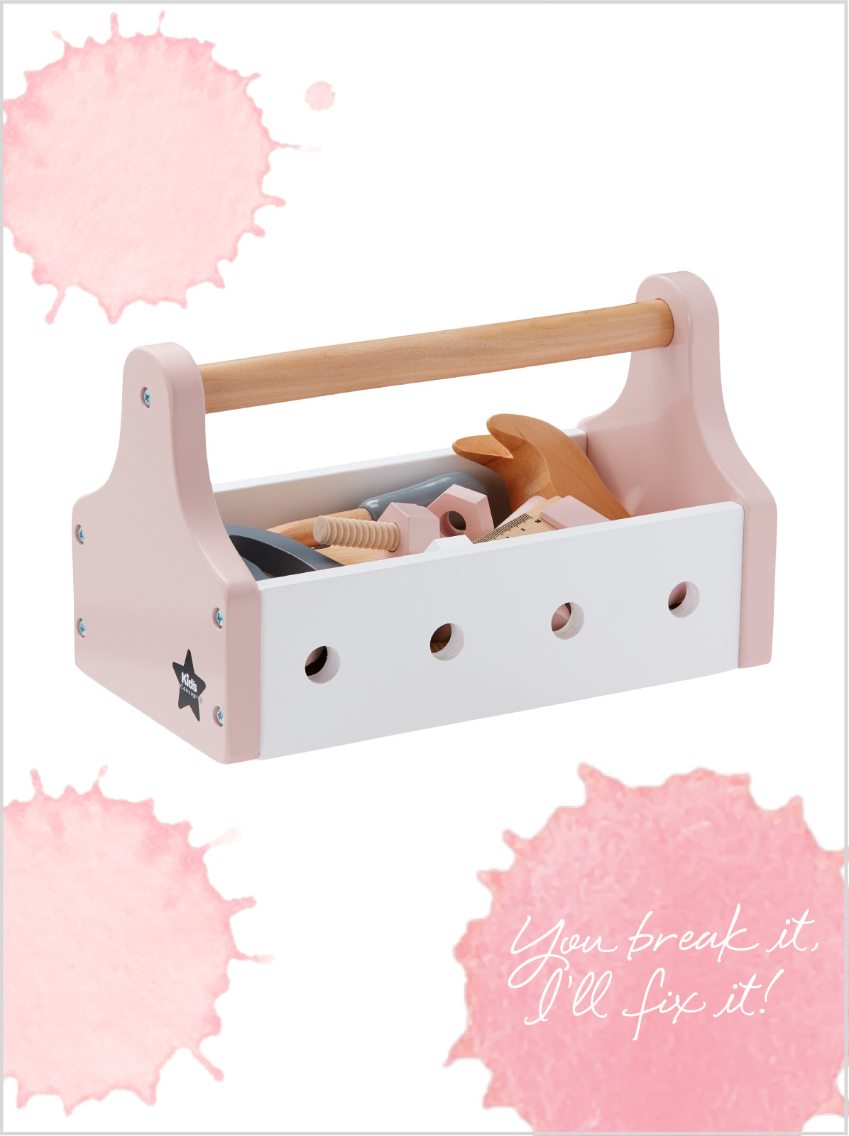 frederickandsophie-toys-kidsconcept-wooden-toolbox