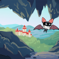 Image showing how to hide your IP in the world of bats.