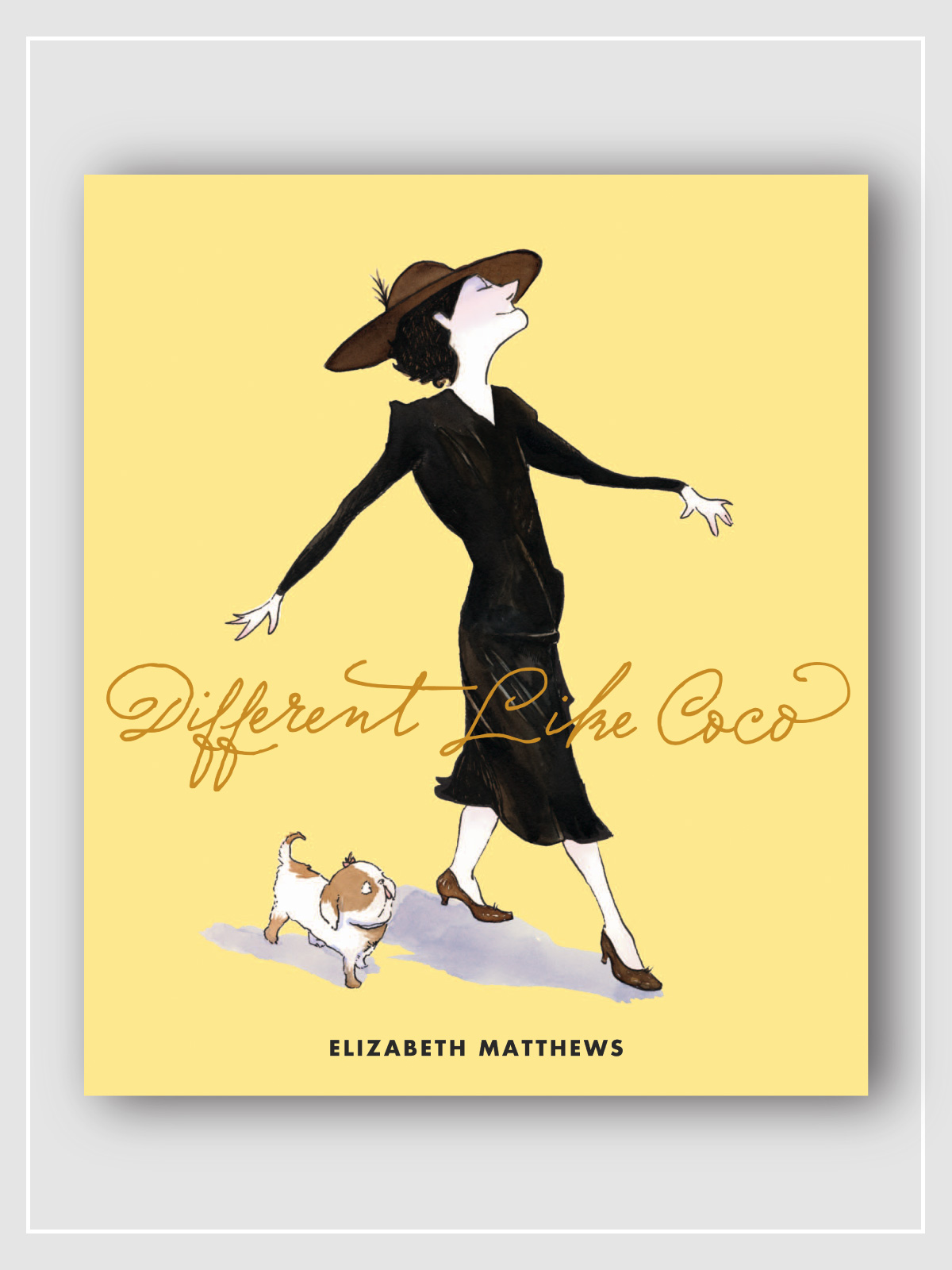 frederickandsophie-books-Different-like-Coco-Elizabeth-Matthews