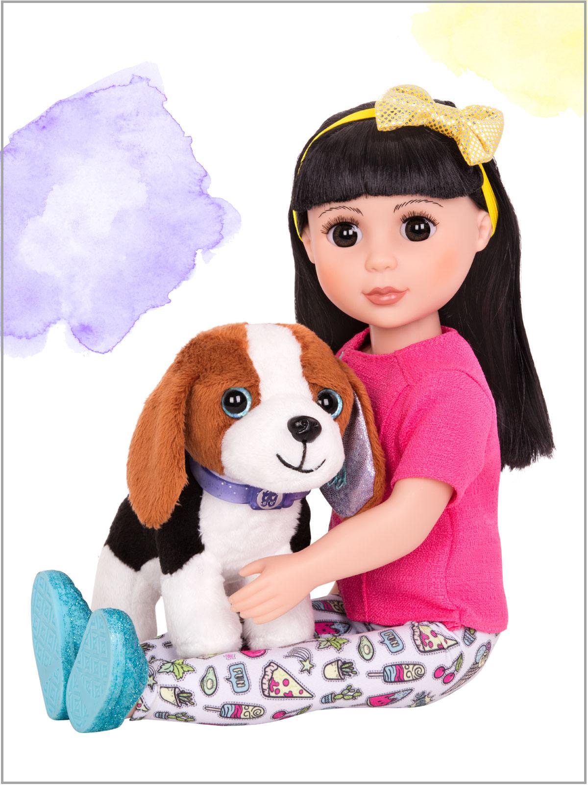 frederickandsophie-glittergirls-bailey-puppy