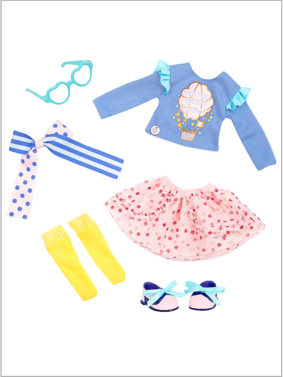 frederickandsophie-glittergirls-cottoncandy-outfit