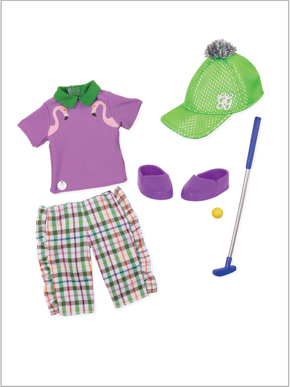 frederickandsophie-glittergirls-its_our_shimmering_moment-golf-outfit