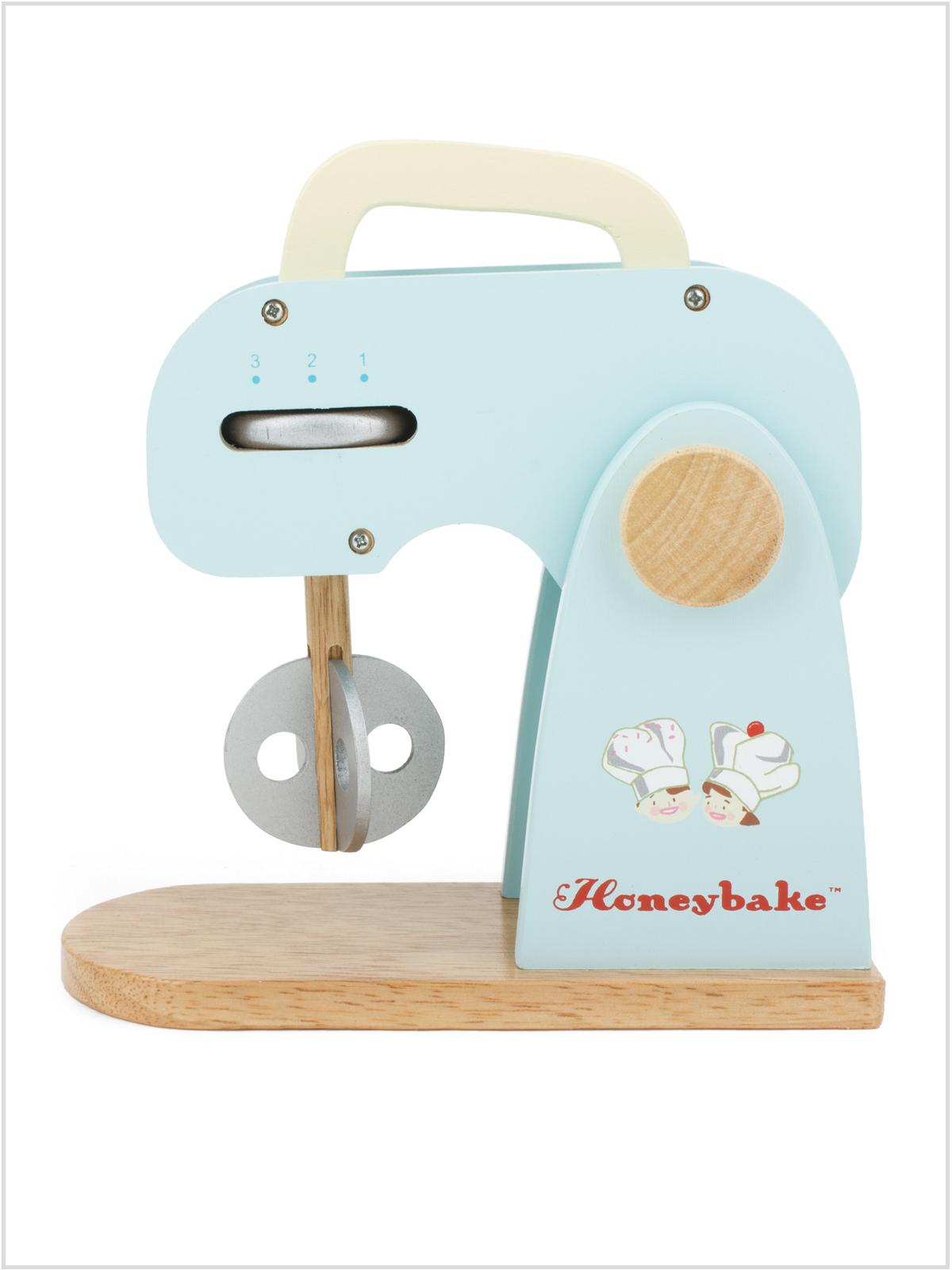 frederickandsophie-toys-letoyvan-honeybake-play-wooden-mixer