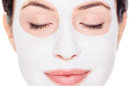 7 домашних масок для мгновенного сияния кожи