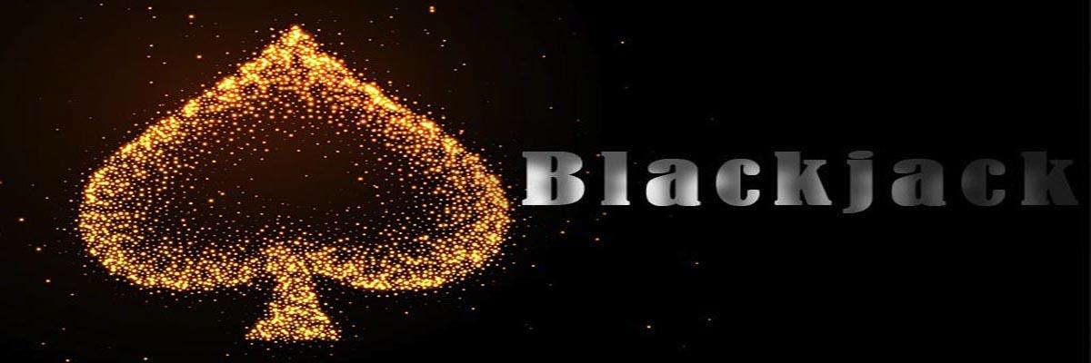 blackjack option