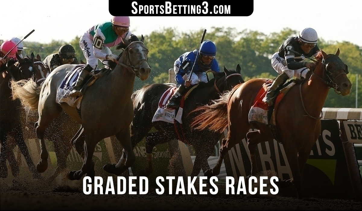 Graded Stakes Races