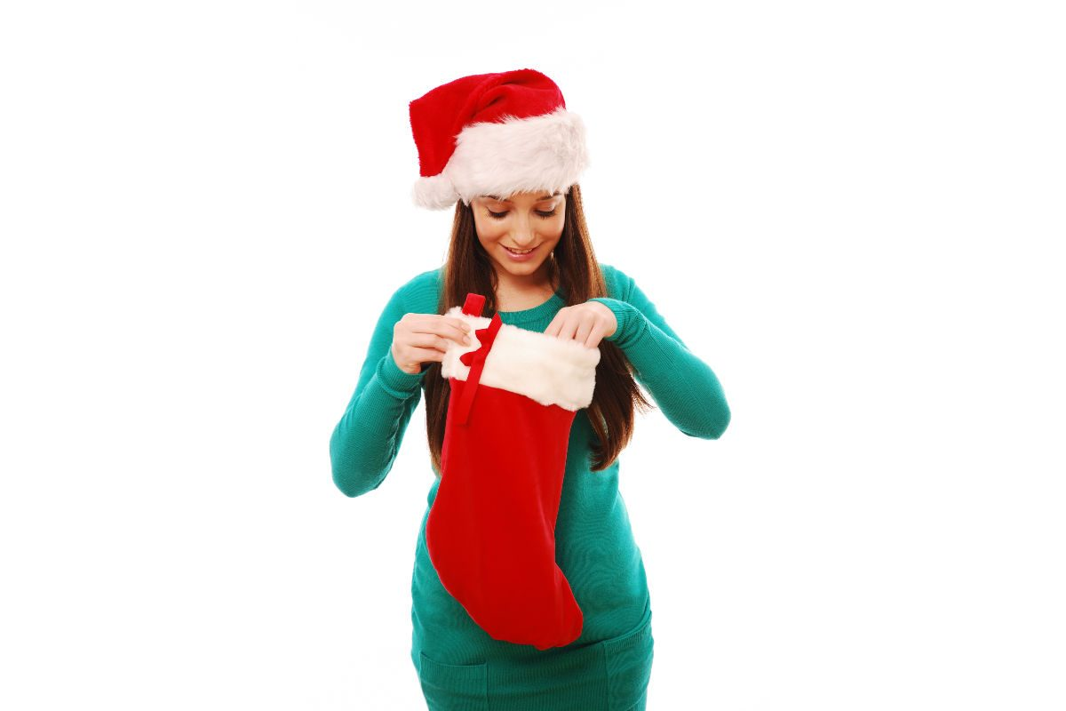 stocking stuffer ideas for teens