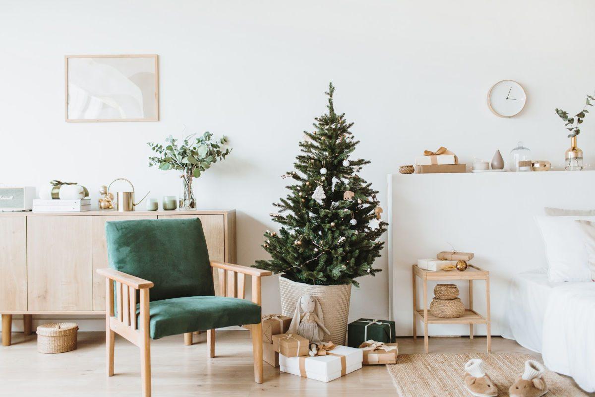 Simple Christmas Inspiration