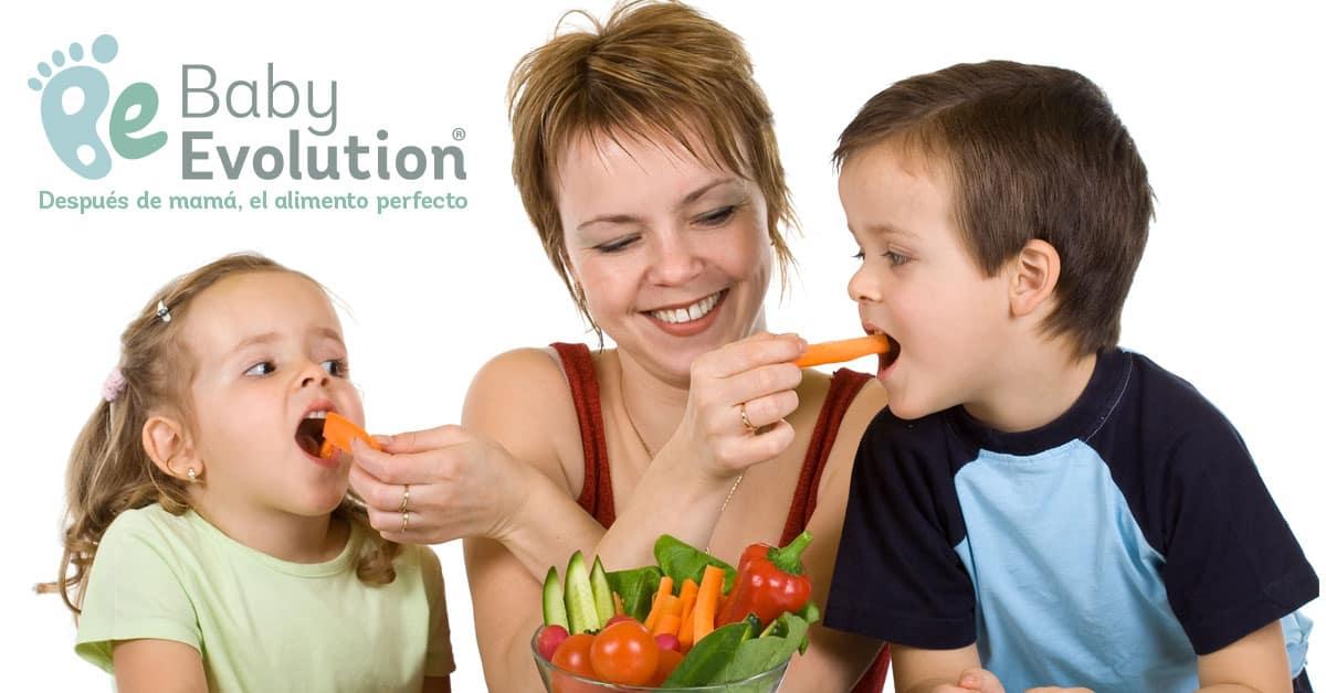 Baby Evolution Blog Comida Saludable 4