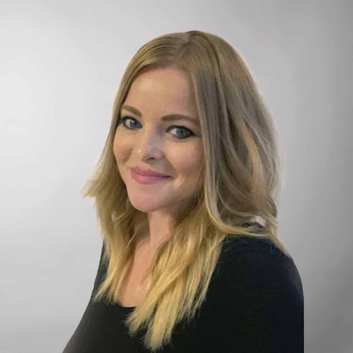 Lindsey Lubenow   Media Director   Team Members   Commit Agency