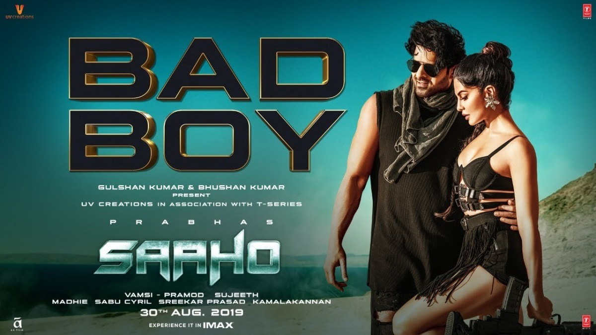 Saaho Box Office Collection Day 18