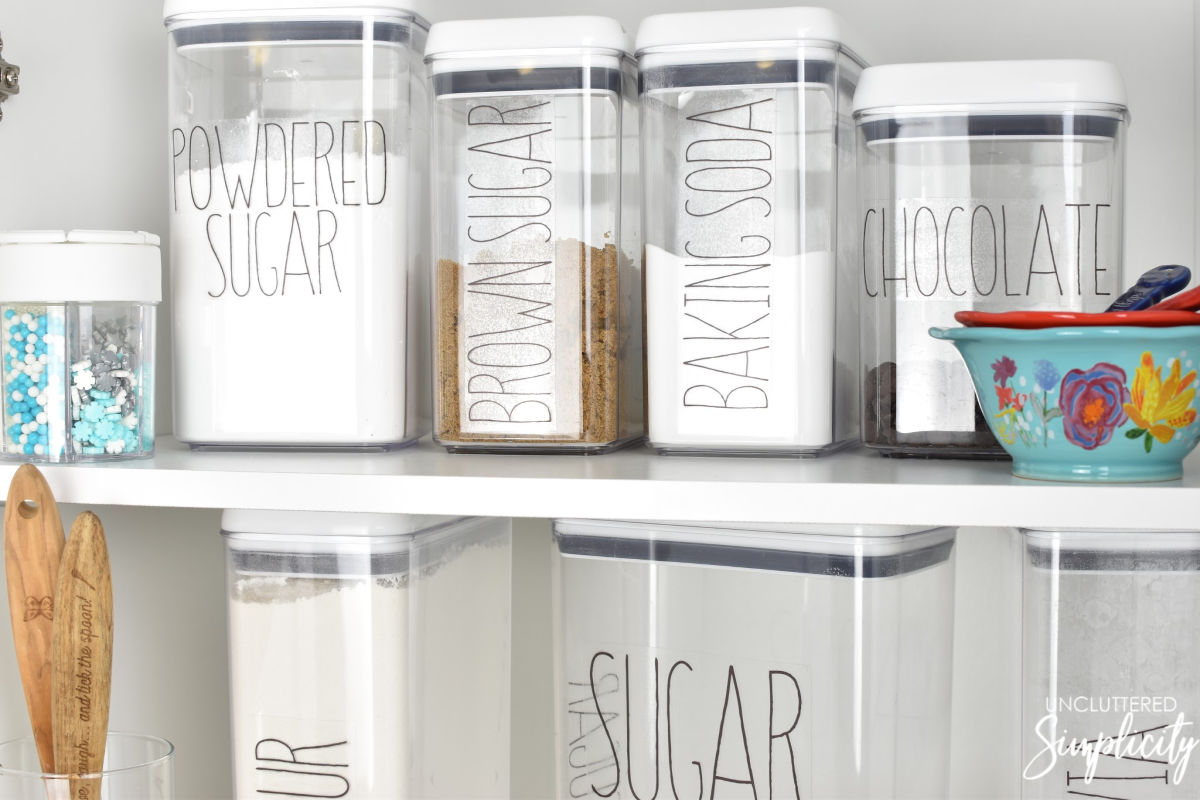 Free Organizational Printables For The Home - Organize ...