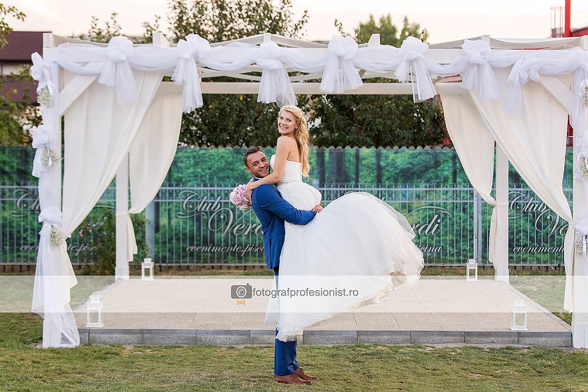 O Nunta Ca N Povesti Ellina Si Ciprian Photo (31)