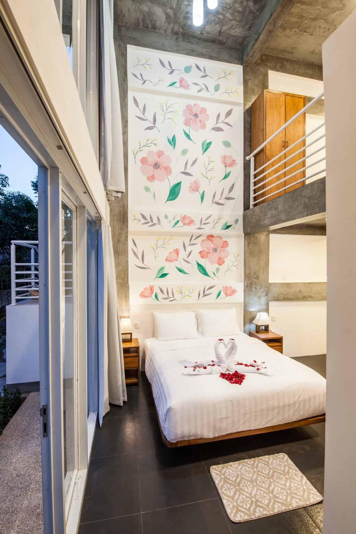Our Rooms, Ohana Retreat Bali
