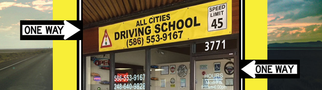 All Cities Driving School