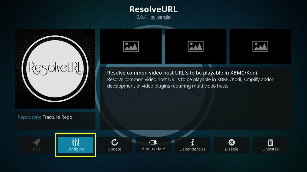 How to use real debrid with kodi