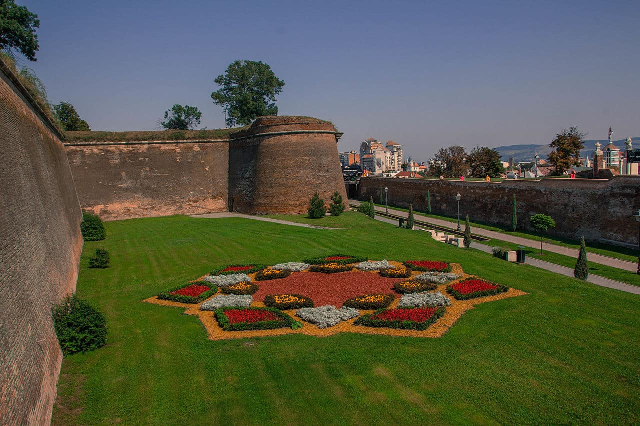Top 5 Most Underrated Fortresses in Europe