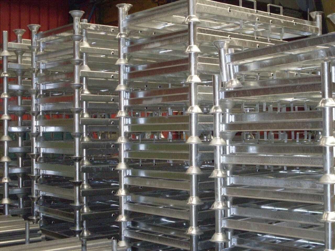 Racks de stockage