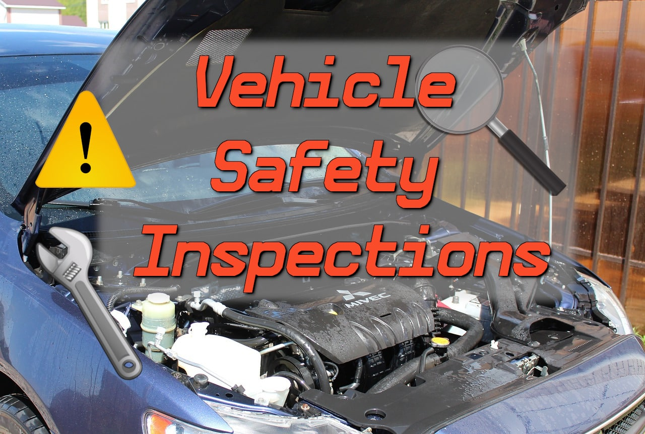 Vehicle Safety Inspection