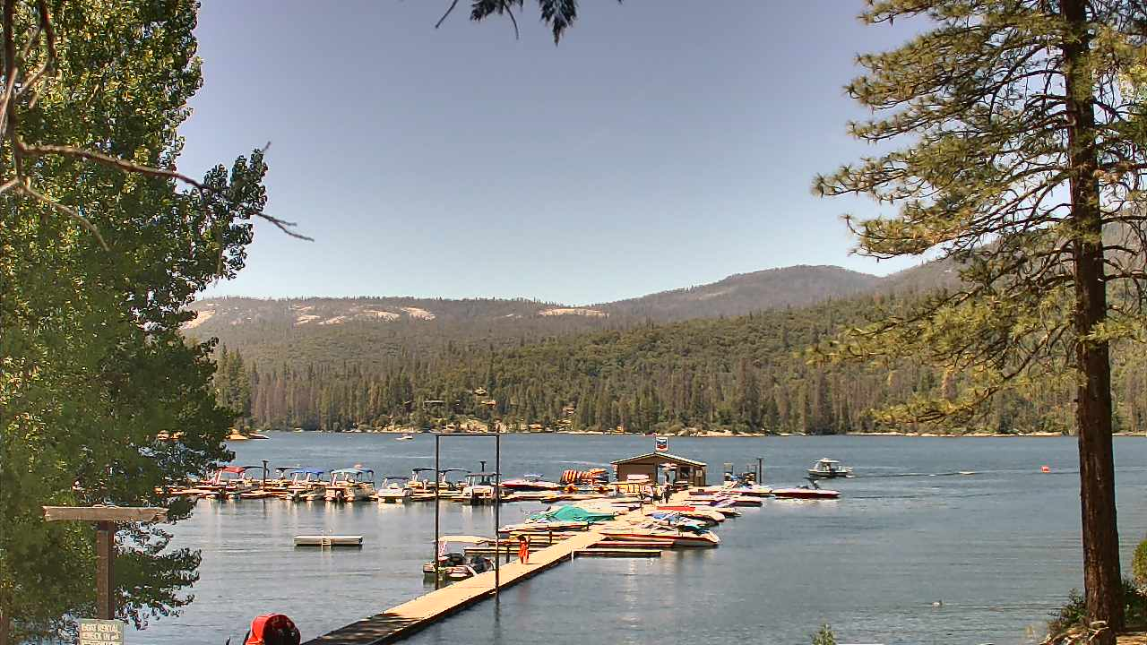 Bass_Lake_At_Yosemite_Millers_Landing