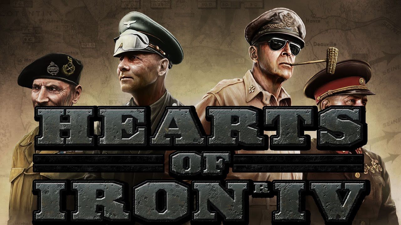 Hearts of İron IV PC indir