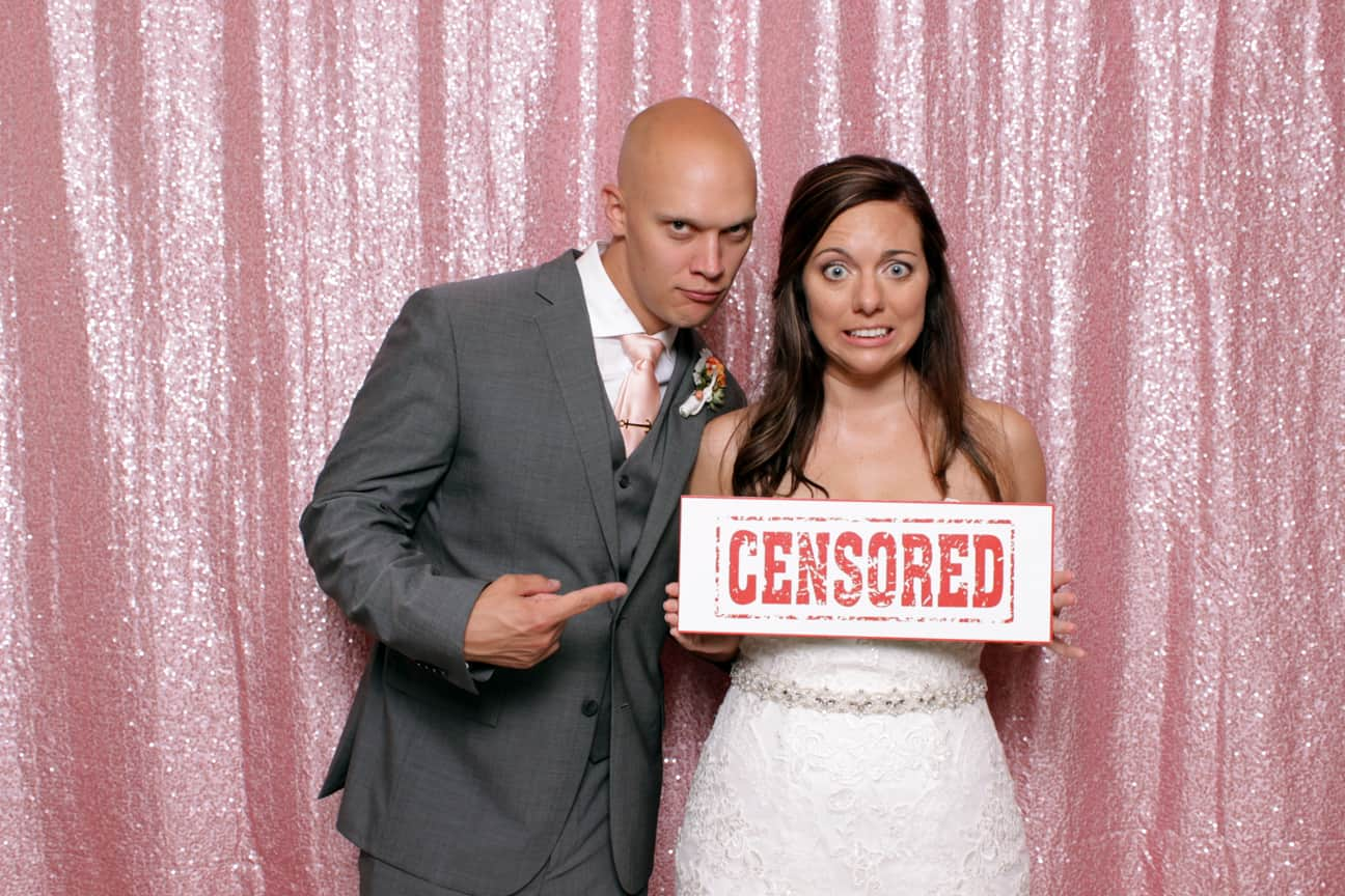 Annapolis photo booth