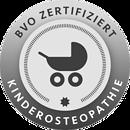 bvo Zertifikat Kinderosteopathie