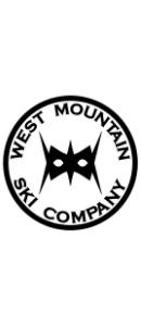 West Mountain Ski Company D24 Lift Sponsor 2021 130p
