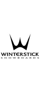 Winterstick Snowboards D24 Lift Sponsor 2021 130p