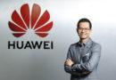 Huawei แต่งตั้ง เอเบล เติ้ง เป็นซีอีโอคนใหม่ของหัวเว่ย ประเทศไทย