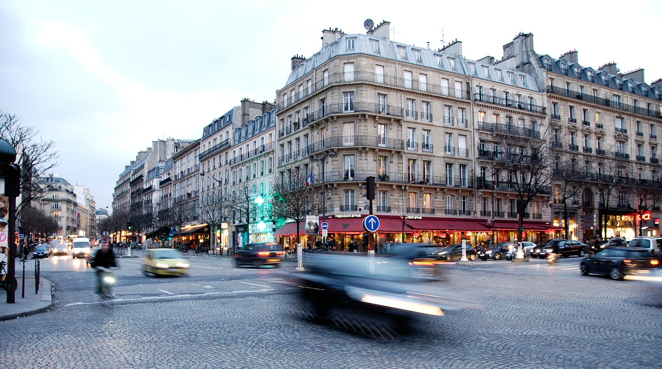 Paris 75017, mesure objective de l'exposition aux champs électromagnétiques