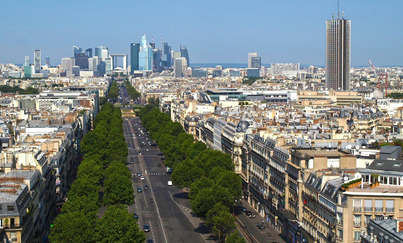 Paris 75016 Grande-Armée Diagnostic des ondes par Demain Conseils