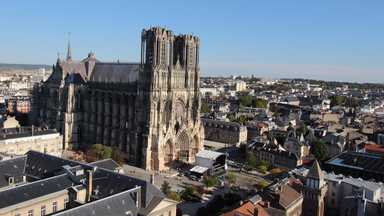 Reims - diagnostic objectif de l'exposition aux ondes / Demain Conseils