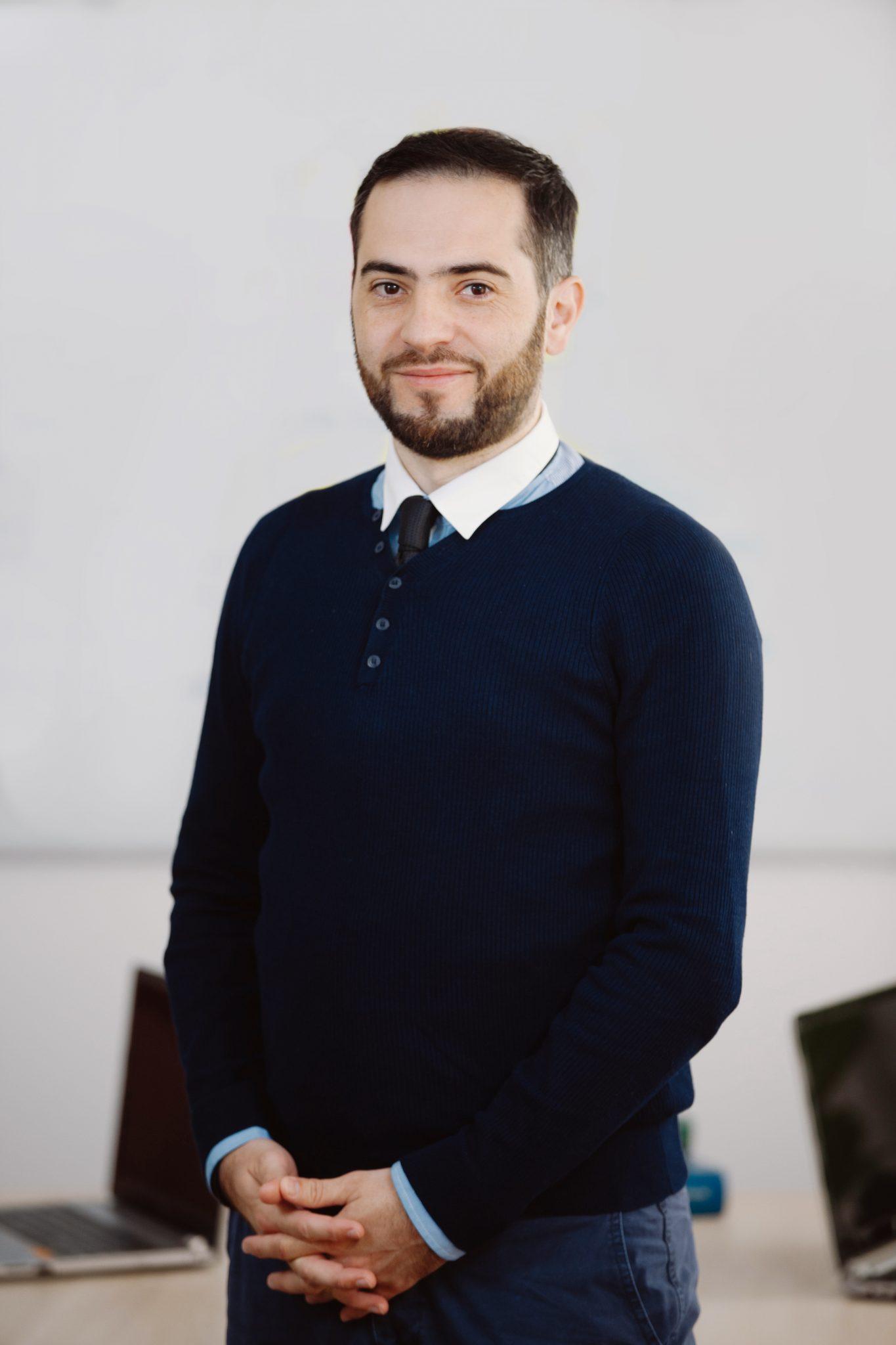 Constantin Mocanu - Expert contabil