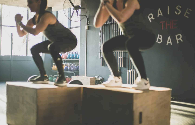 funkcionalna vadba extraveganza vaje