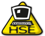 HSE Logo Office ohne C - Cloud Technologie