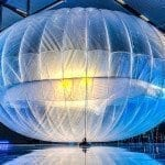 Balloon 4G Internet Technology Takes Off in Sri Lanka