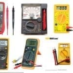 Laboratory and Industrial Uses of Multimeter and Voltmeter
