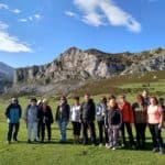 Visita Lagos de Covadonga