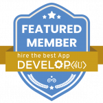 featured member develop4u