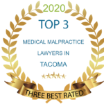 Best Medical malpractice lawyers in Tacoma