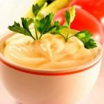Веганский сырный соус