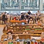Почему я для себя выбрала соус Тамари на Food Market в «Цветном»?