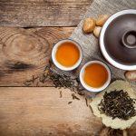 Самый безопасный детокс: очищающие и балансирующие травяные чаи