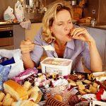 «Резкий и нервный голод» как возможный симптом избытка сахара