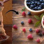 Чудесные продукты, которыe побеждают стресс и помогают коже сиять
