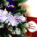 Рубрика «Подарки к Новому году»: косметичка от LookBio