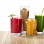 Какие продукты необходимы, чтобы хорошо выглядеть? Рецепт смузи
