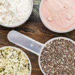 Дополнительные источники белка и гормоны